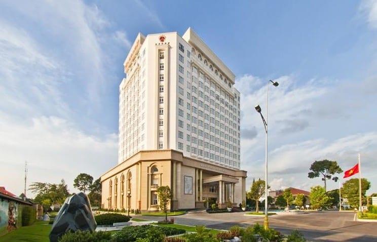Khách sạn 5 sao Tân Sơn Nhất