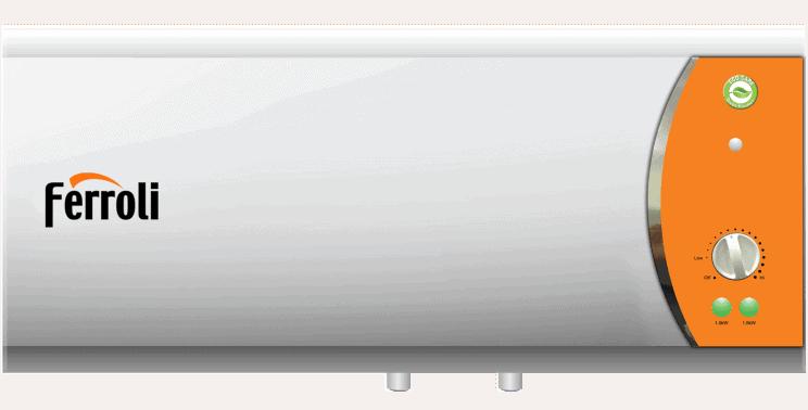 Cách dùng bình nóng lạnh tiết kiệm điện