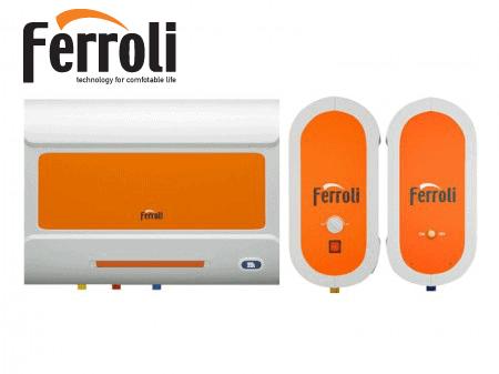 Bình nóng lạnh Ferroli – Bình nóng lạnh tốt
