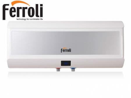 Tiện nghi với bình nóng lạnh 20l Ferroli
