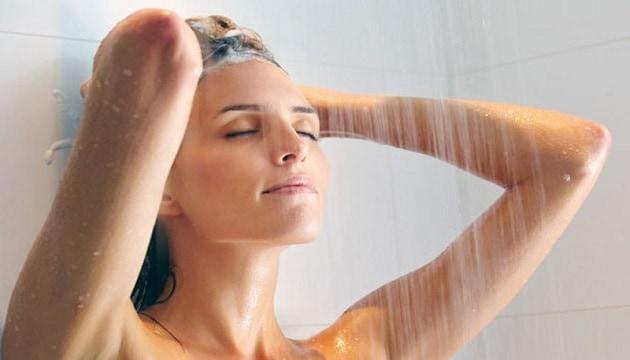 Thói quen xấu cần tránh khi tắm vào mùa đông