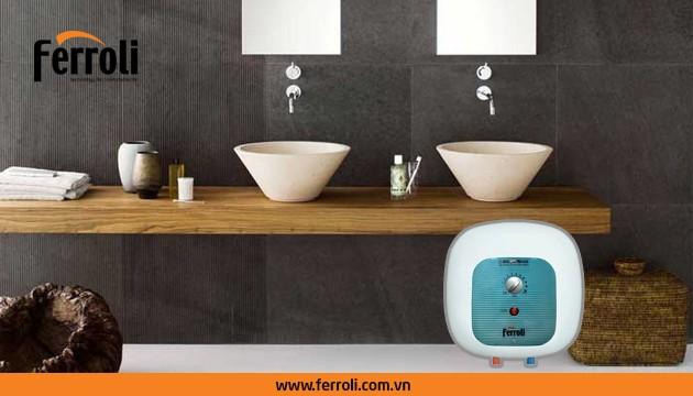 Chia sẻ cách sử dụng đơn giản hiệu quả và an toàn máy nước nóng an toàn