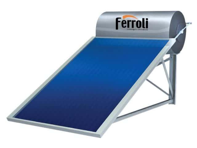 Vì sao bình năng lượng mặt trời được ưa thích trên thị trường