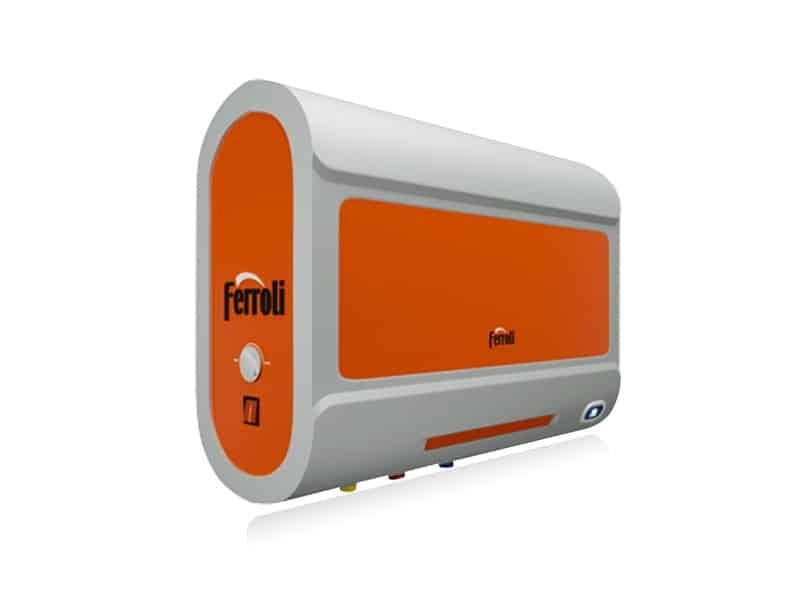 Chất lượng máy nước nóng tốt của Ferroli