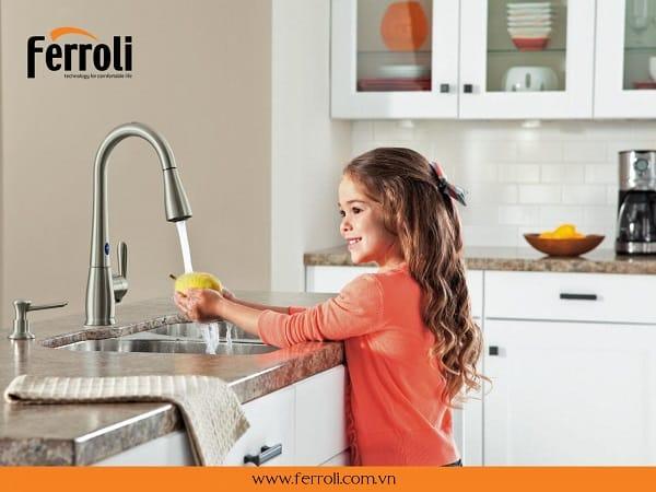 Chia sẻ cách sử dụng đơn giản hiệu quả và an toàn bình nóng lạnh tiết kiệm điện
