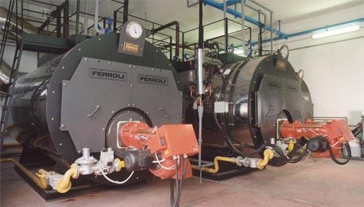 Những thông tin hữu ích về sản phẩm boiler
