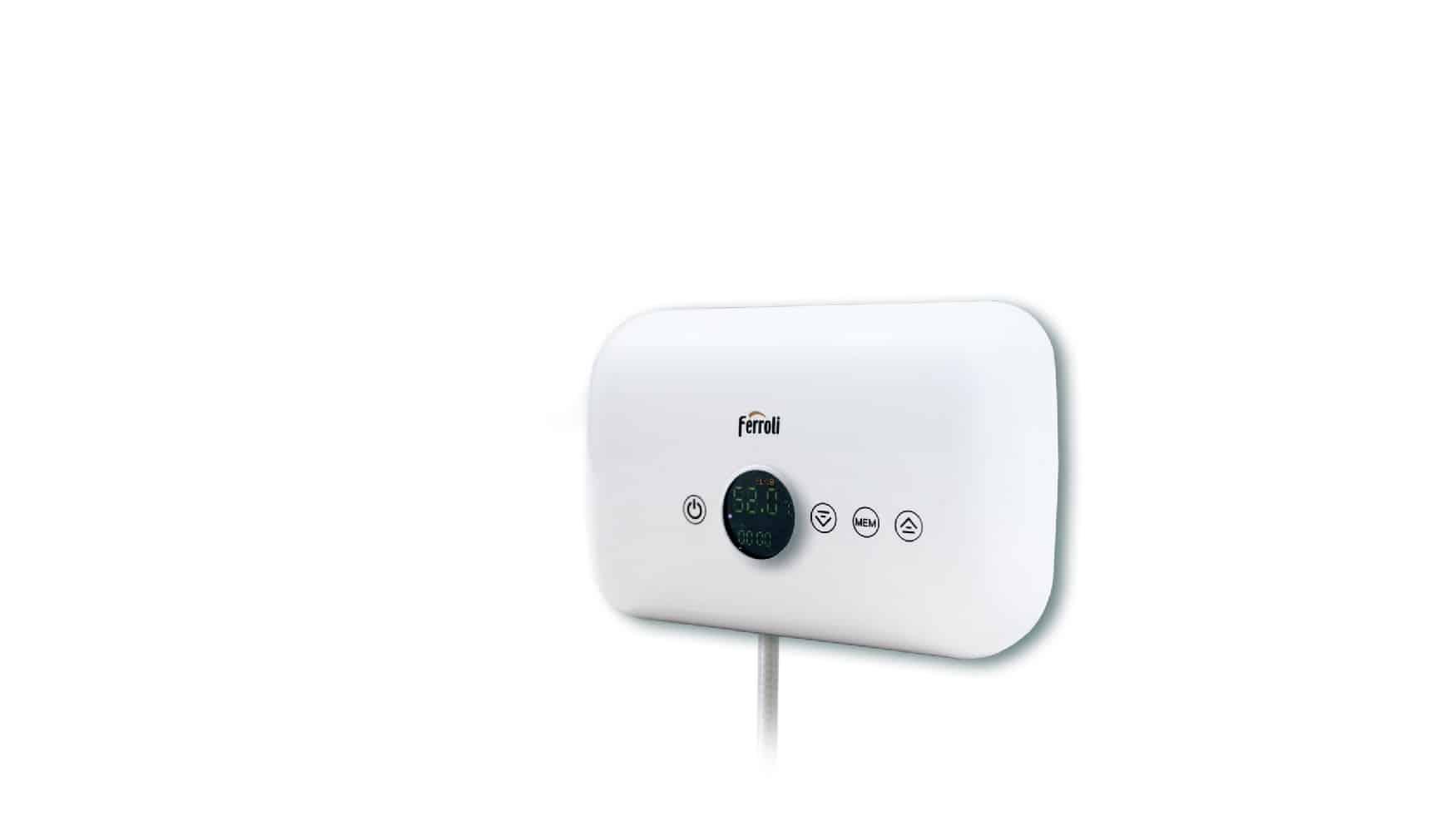 Máy nước nóng Rita FS-4.5 DE