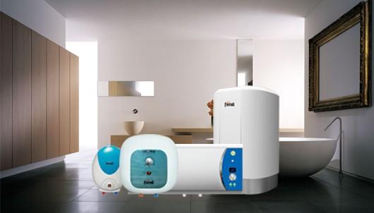 Gợi ý cách lựa chọn dung tích bình nước nóng phù hợp