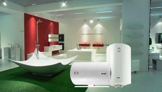 Bình nước nóng Aqua-giải pháp nước nóng cho căn hộ lớn