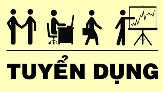 (Tiếng Việt) Tuyển nhân viên bán hàng khu vực Thái Nguyên