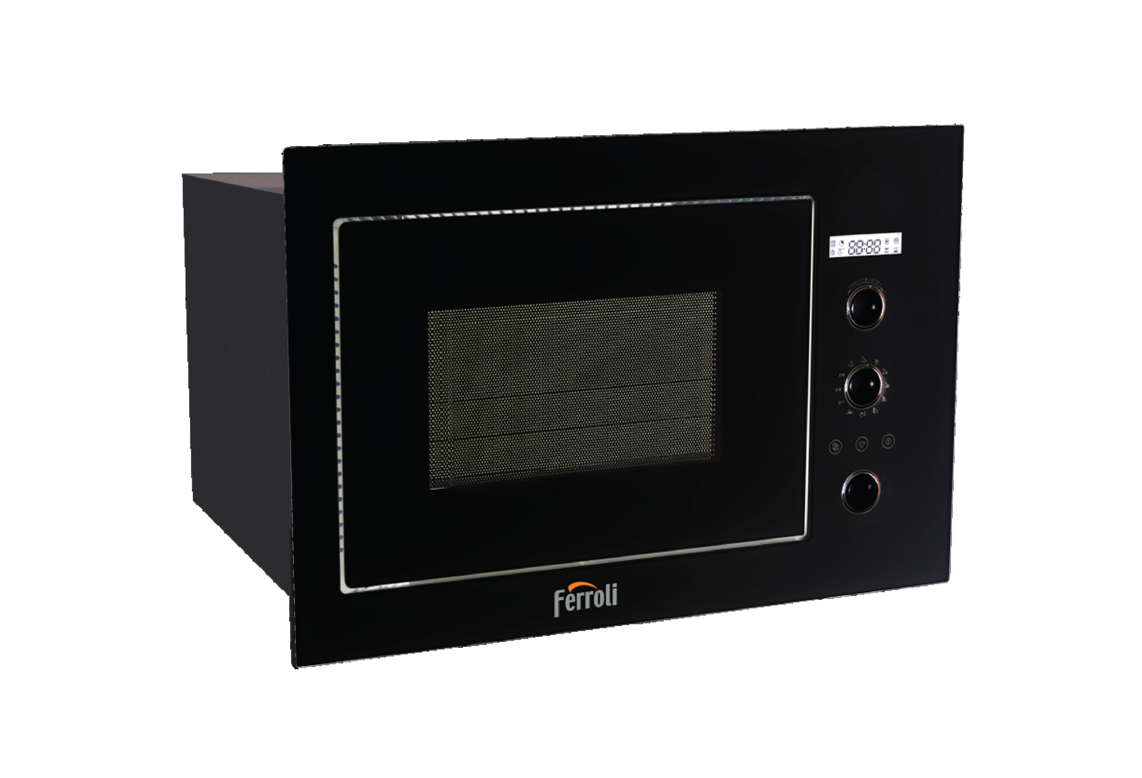 Lò nướng tích hợp vi sóng FO-2514B