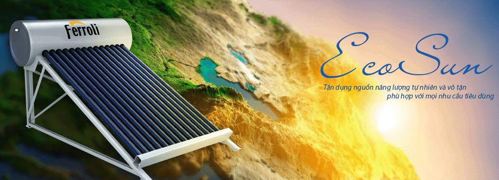 Có nên sử dụng máy năng lượng mặt trời Ferroli vào mùa Đông